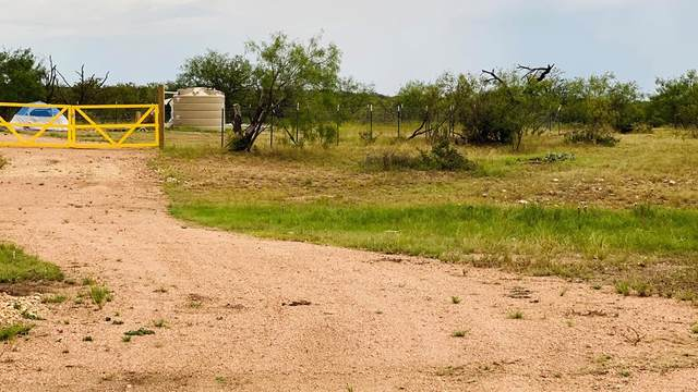 Menard, TX 76859 :: Reata Ranch Realty