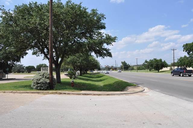 1565 E Main St, Fredericksburg, TX 78624 (MLS #82587) :: The Glover Homes & Land Group