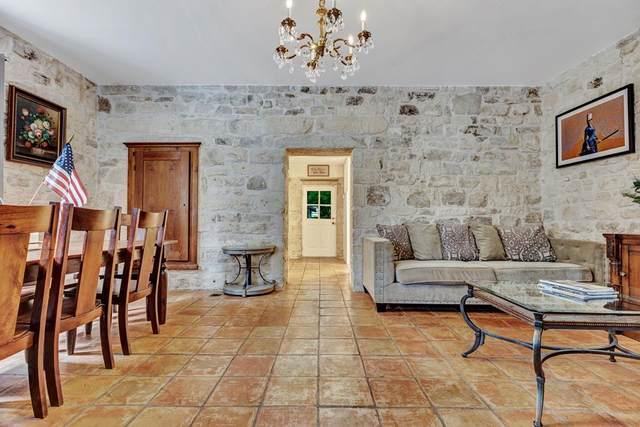 511 W San Antonio St, Fredericksburg, TX 78624 (MLS #82593) :: The Glover Homes & Land Group