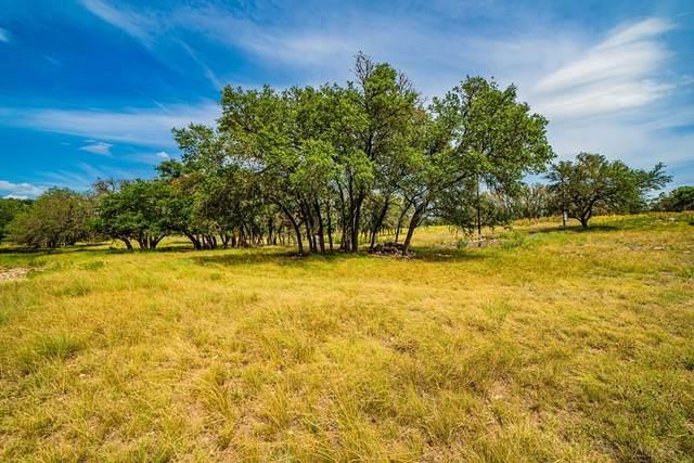 326 -- Blue Oak, Harper, TX 78631 (MLS #82609) :: The Glover Homes & Land Group
