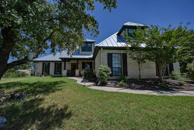 544 -- River View Dr, Johnson City, TX 78636 (MLS #82629) :: Reata Ranch Realty