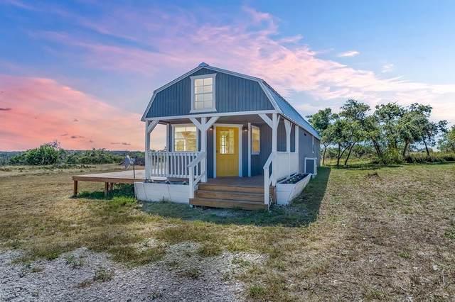 228 -- Chuck Wagon Trail, Harper, TX 78631 (MLS #82636) :: Reata Ranch Realty
