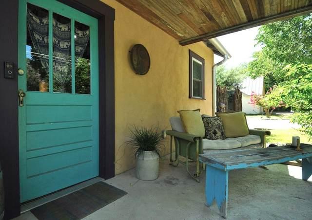 507 W Peach St, Fredericksburg, TX 78624 (MLS #82650) :: Reata Ranch Realty