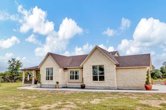 98 -- Betts Road, Fredericksburg, TX 78624 (MLS #82653) :: The Glover Homes & Land Group