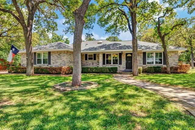 105 SE Cristol Dr, Fredericksburg, TX 78624 (MLS #82675) :: Reata Ranch Realty