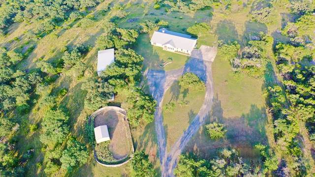 350 SW Casa Rd, Hunt, TX 78024 (MLS #82679) :: Reata Ranch Realty