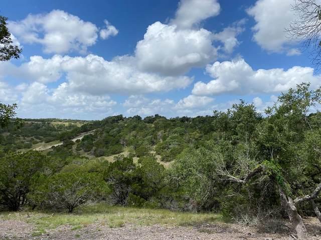 TBD -- Million Oak Cove, Blanco, TX 78606 (MLS #82685) :: The Glover Homes & Land Group