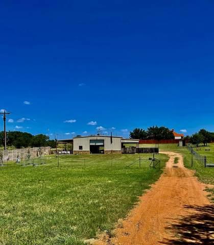106 -- Legend Hills Blvd, Llano, TX 78643 (MLS #82688) :: Reata Ranch Realty