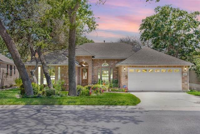 214 -- Meadow Brook Dr, Fredericksburg, TX 78624 (MLS #82699) :: The Glover Homes & Land Group