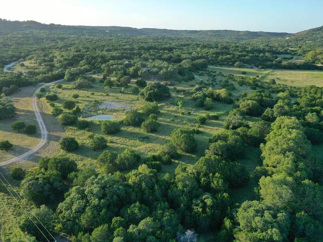 12700 -- Fm 2325, Wimberley, TX 78676 (MLS #82703) :: The Glover Homes & Land Group