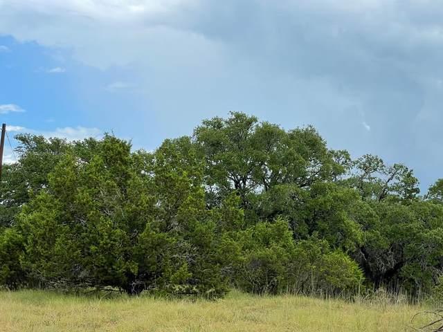 1922 -- Pedernales Oak Rd, Johnson City, TX 78636 (MLS #82725) :: Reata Ranch Realty