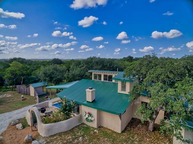 259 -- Forest View Dr, Blanco, TX 78606 (MLS #82740) :: Reata Ranch Realty