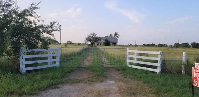 44 -- Pr 553, Brady, TX 76825 (MLS #82742) :: The Glover Homes & Land Group
