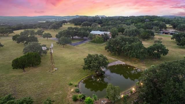 785 E Lonesome Dove, Bulverde, TX 78163 (MLS #82747) :: Reata Ranch Realty