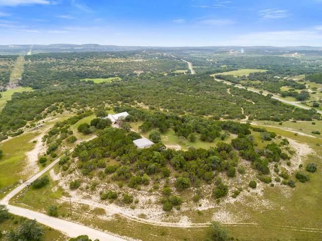 196 -- Creekview Dr, Johnson City, TX 78636 (MLS #82751) :: Reata Ranch Realty