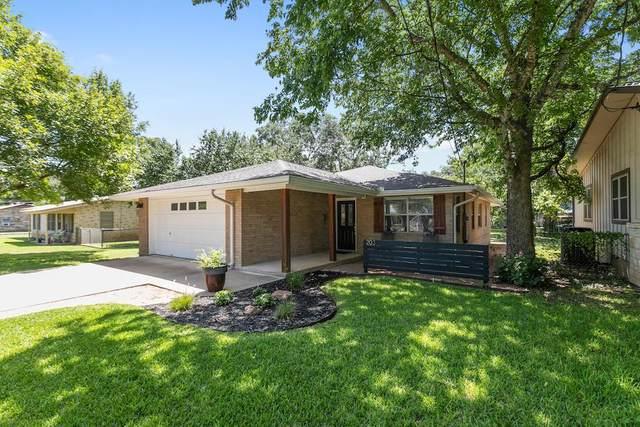 203 W Mulberry St, Fredericksburg, TX 78624 (MLS #82780) :: Reata Ranch Realty