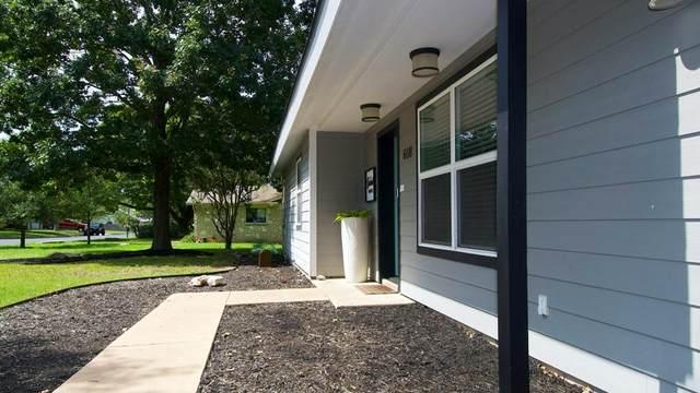 608 -- Kristofer, Fredericksburg, TX 78624 (MLS #82786) :: The Glover Homes & Land Group