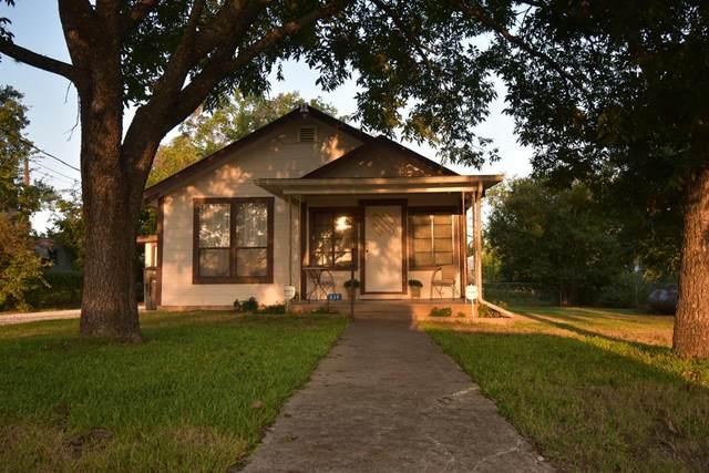 138 W Lower Crabapple Rd, Fredericksburg, TX 78624 (MLS #82792) :: Reata Ranch Realty