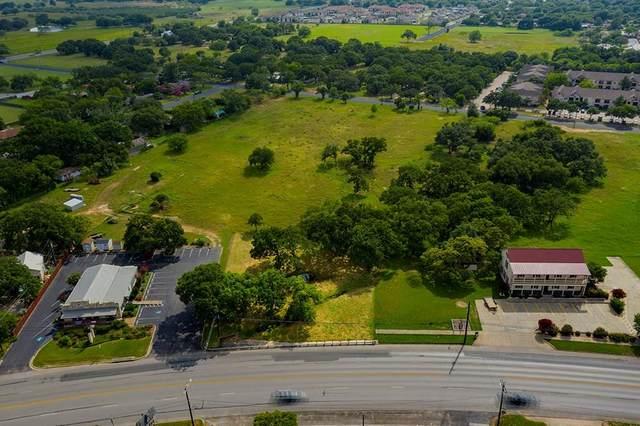 1311 E Main St, Fredericksburg, TX 78624 (MLS #82819) :: Neal & Neal Team