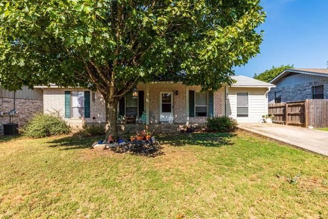 214 -- Green Meadows Lane, Fredericksburg, TX 78624 (MLS #82824) :: Neal & Neal Team