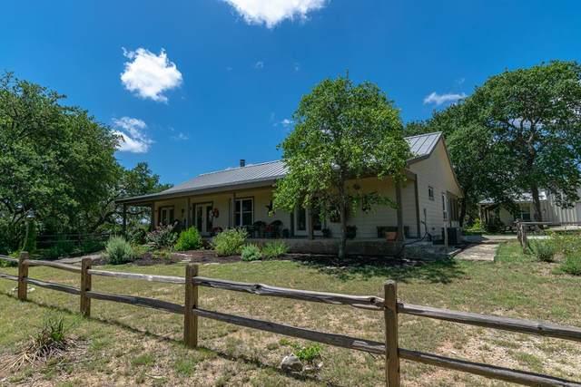 15215 -- Fm 32, Blanco, TX 78606 (MLS #82828) :: Reata Ranch Realty