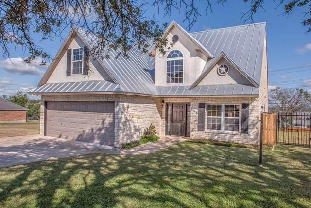 508 -- Winding Way, Fredericksburg, TX 78624 (MLS #82848) :: Neal & Neal Team