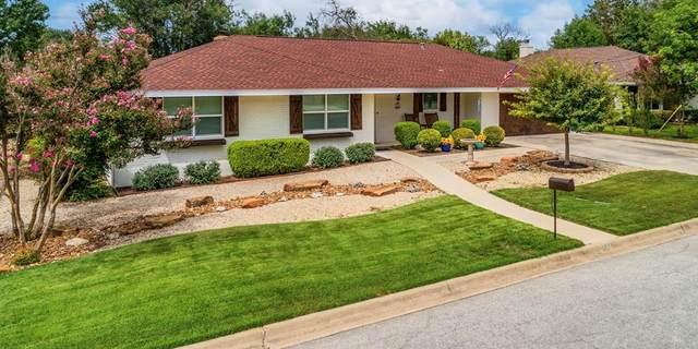 101 -- Erin Dr, Kerrville, TX 78028 (MLS #82849) :: Reata Ranch Realty
