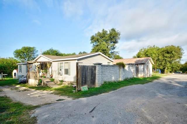 307 W Louis Dr, Ingram, TX 78025 (MLS #82857) :: Reata Ranch Realty