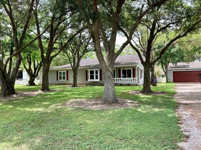 90 SW County Rd 303, Edna, TX 77957 (MLS #82860) :: Reata Ranch Realty