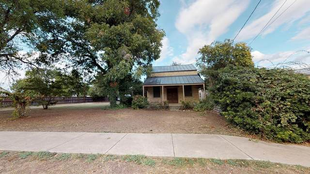 216 E San Antonio St, Fredericksburg, TX 78624 (MLS #82871) :: The Glover Homes & Land Group