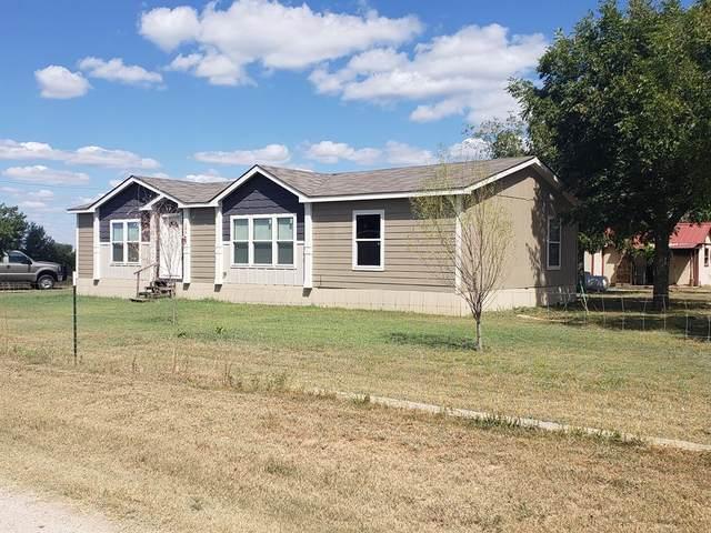 106 -- Hall, Richland Springs, TX 76871 (MLS #82907) :: Reata Ranch Realty