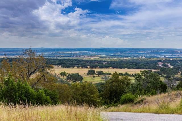 0 -- Holtzbuck Rd, Fredericksburg, TX 78624 (MLS #82918) :: The Glover Homes & Land Group
