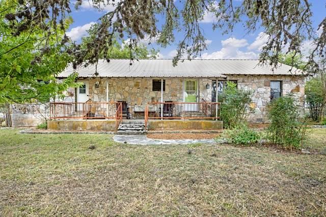 119 -- Acorn Dr, Fredericksburg, TX 78624 (MLS #82928) :: Reata Ranch Realty