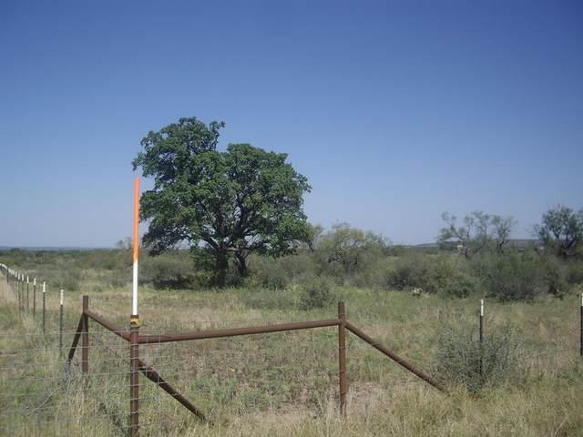 0000 -- Regu Rd, Fredericksburg, TX 78624 (MLS #82965) :: The Glover Homes & Land Group