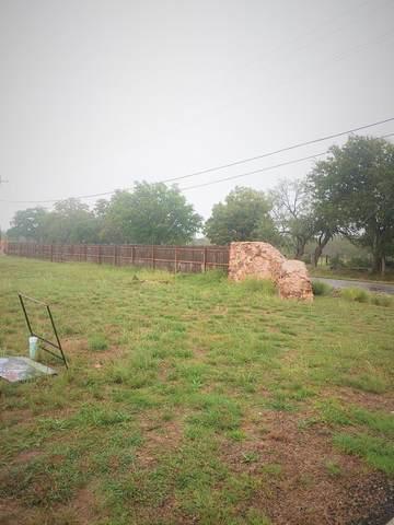 102 -- Parlin Lane, Fredericksburg, TX 78624 (MLS #82973) :: Reata Ranch Realty