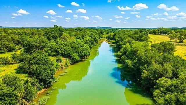 16 S State Hwy 16, Fredericksburg, TX 78624 (MLS #82991) :: Reata Ranch Realty