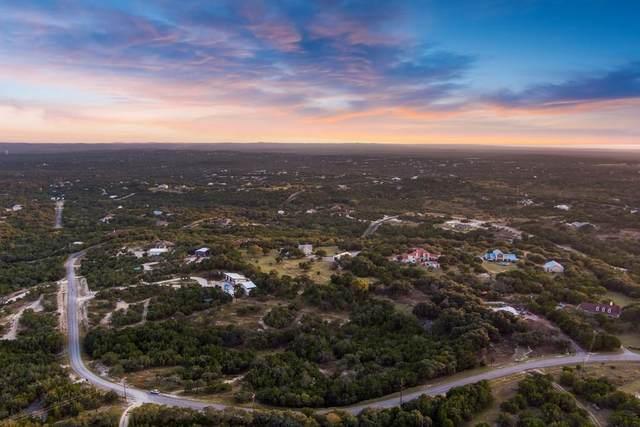 725 -- Stallion Estates Dr, Spring Branch, TX 78070 (MLS #82993) :: The Glover Homes & Land Group