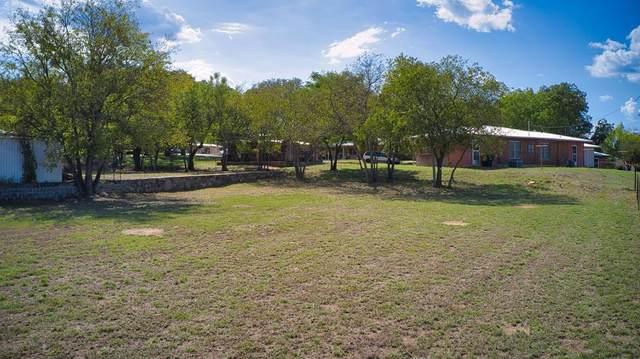 -- -- Short Dr., Mason, TX 76856 (MLS #82997) :: Reata Ranch Realty