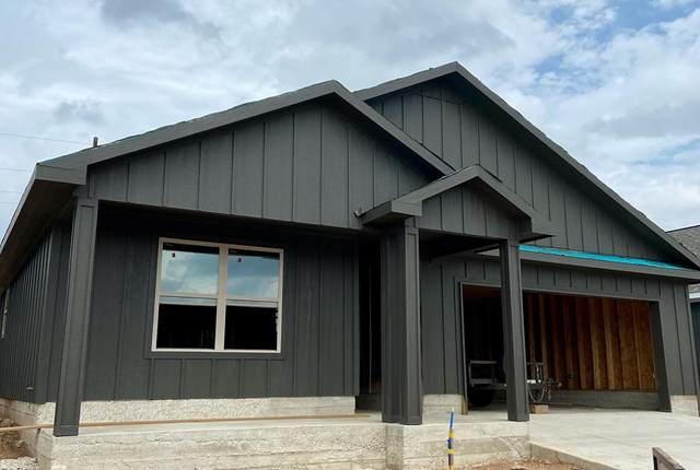 110 -- Feather Way, Fredericksburg, TX 78624 (MLS #83000) :: Reata Ranch Realty