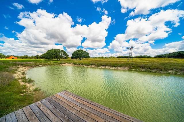 11 -- Black Jack Ranch Rd, Harper, TX 78631 (MLS #83001) :: The Glover Homes & Land Group