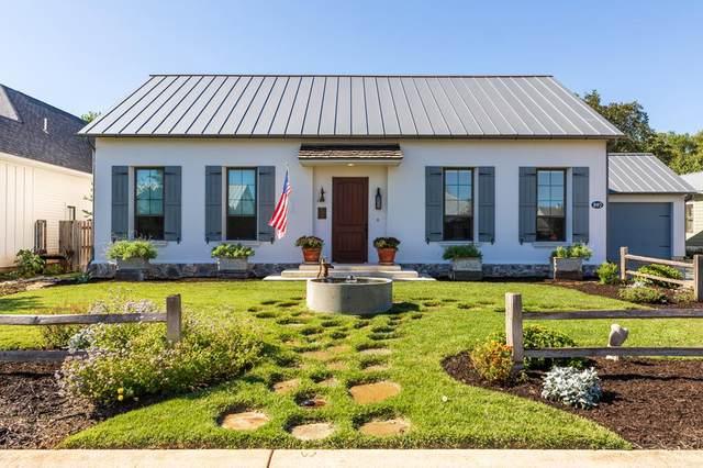 907 -- Hawthorn Ln, Fredericksburg, TX 78624 (MLS #83003) :: Reata Ranch Realty