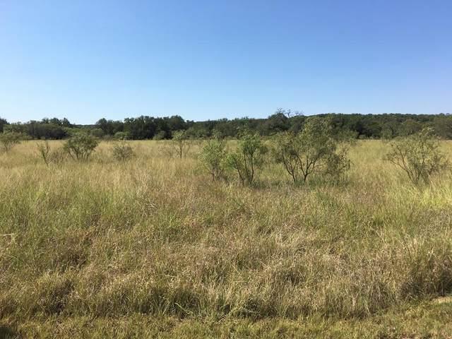 0 -- Meadows Ln, Brady, TX 76825 (MLS #83007) :: The Glover Homes & Land Group