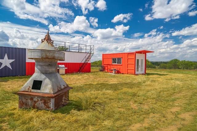 4379 -- Lower Willow Creek County Rd, Mason, TX 76856 (MLS #83013) :: Reata Ranch Realty