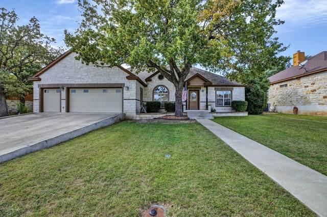1202 -- Doe Run Hollow, Fredericksburg, TX 78624 (MLS #83066) :: Reata Ranch Realty