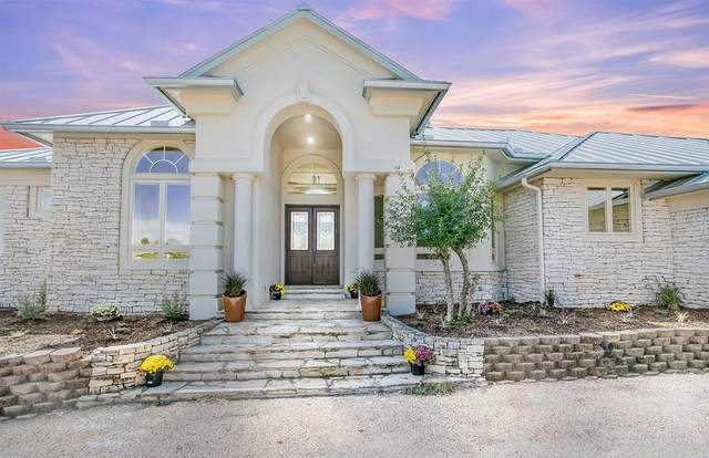 476 -- Leipold Lane, Fredericksburg, TX  (MLS #83067) :: Reata Ranch Realty