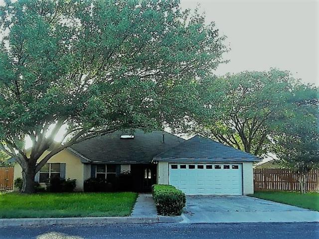 205 -- Edgewood Dr, Fredericksburg, TX 78624 (MLS #75331) :: Absolute Charm Real Estate