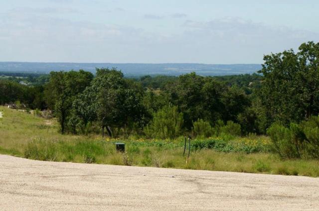 11 -- Admiral Heights Blvd, Fredericksburg, TX 78624 (MLS #75334) :: Absolute Charm Real Estate