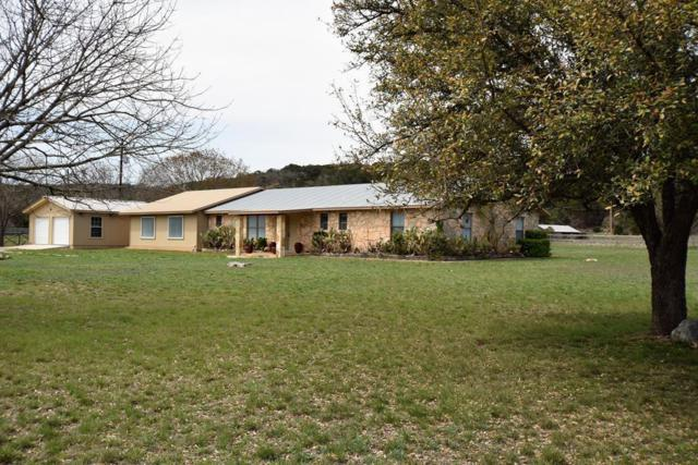 2048 -- Hwy 39, Hunt, TX 78024 (MLS #75484) :: Absolute Charm Real Estate