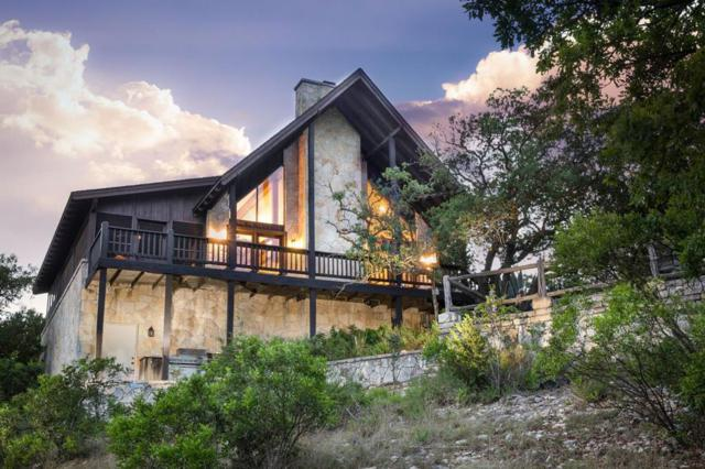 320 -- Overland Trail, Hunt, TX 78024 (MLS #75625) :: Absolute Charm Real Estate