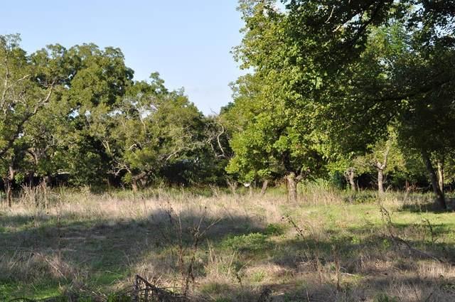 618 E San Antonio St, Fredericksburg, TX 78624 (MLS #75720) :: Reata Ranch Realty